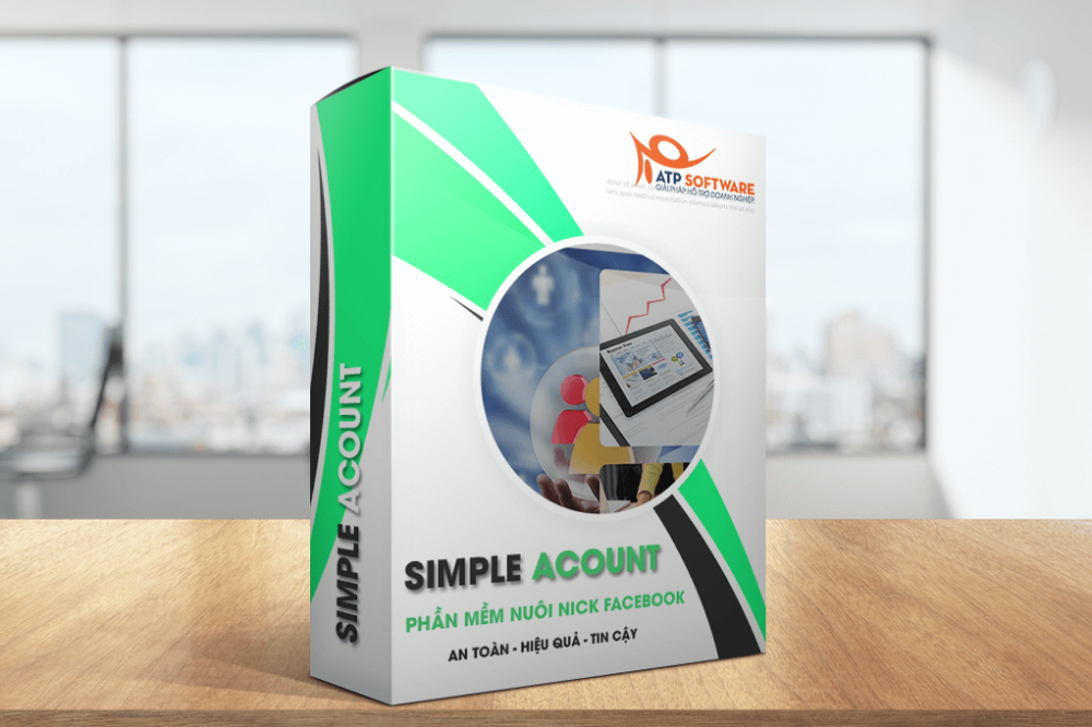 Box Software Simple Account 1