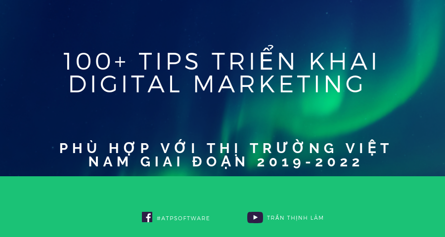 100 Tips Trien Khai Digital Marketing Hieu Qua