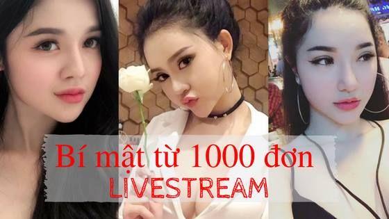 Cach Live Stream