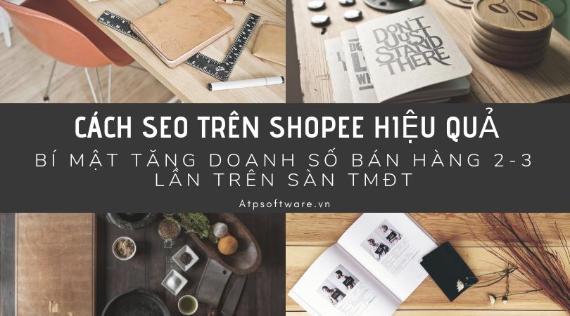 Cach Seo Tren Shopee Hieu Qua