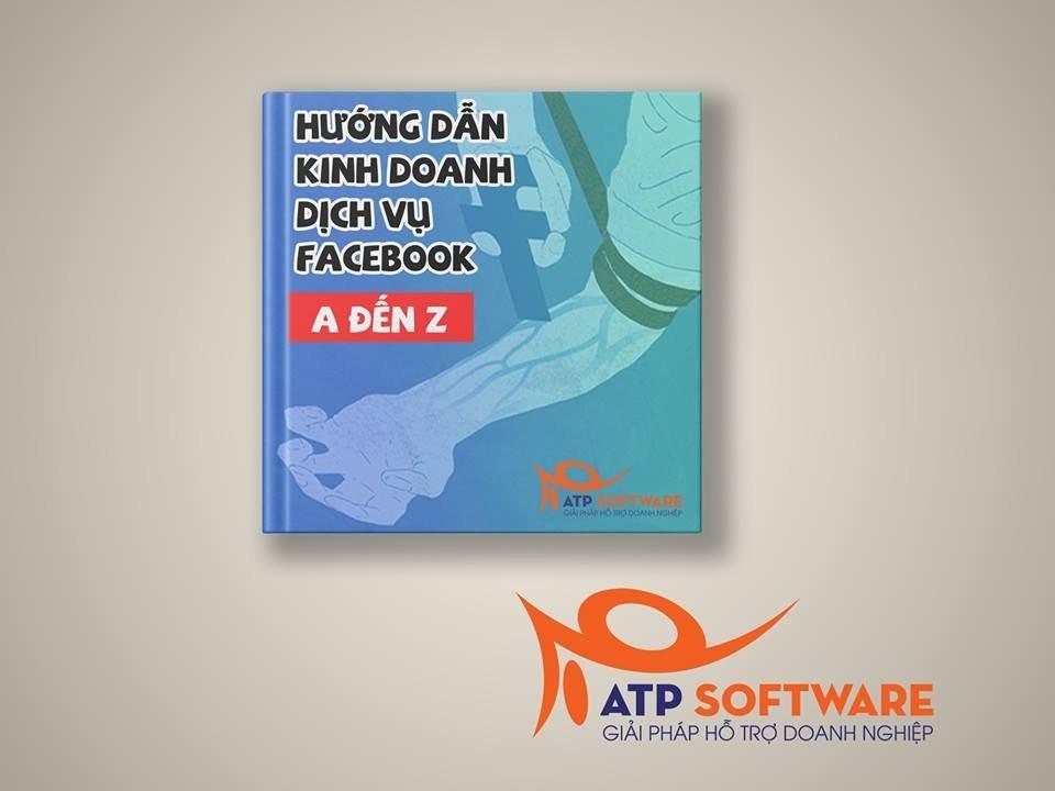 Ebook Kinh Doanh Dịch Vụ Facebook