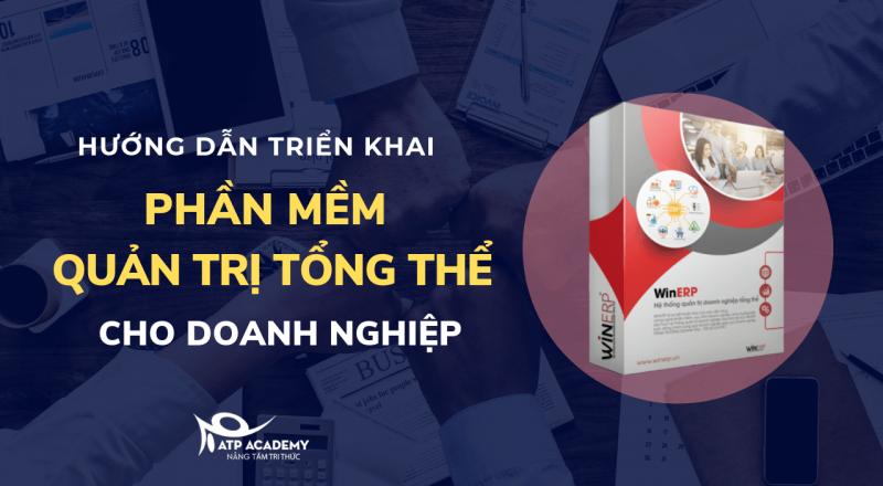 Huong Dan Trien Khai Phan Mem Erp Tran Thinh Lam