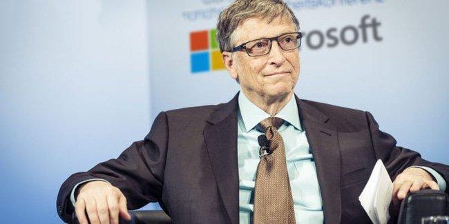 Nhung Cau Noi Hay Cua Bill Gates