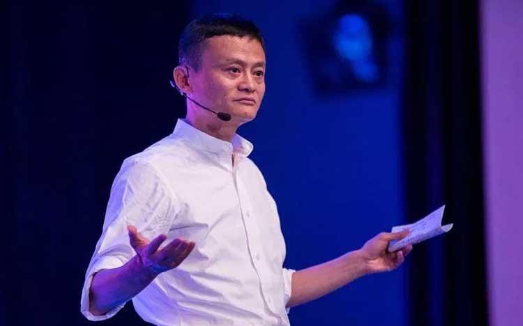 Nhung Cau Noi Hay Cua Jack Ma