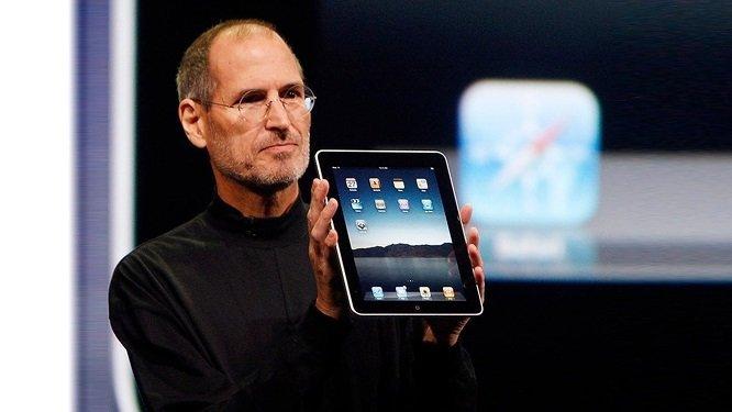 Nhung Cau Noi Hay Cua Steve Jobs