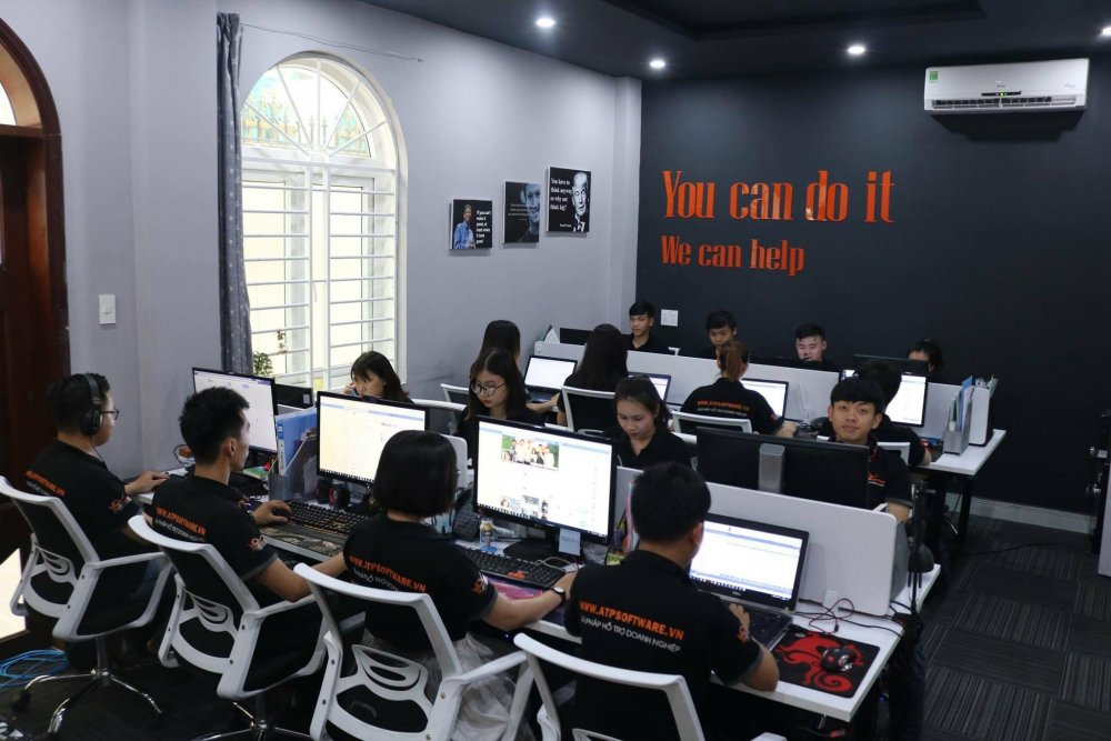 , ATPWeb.vn - Khởi tạo ngôi nhà Online.