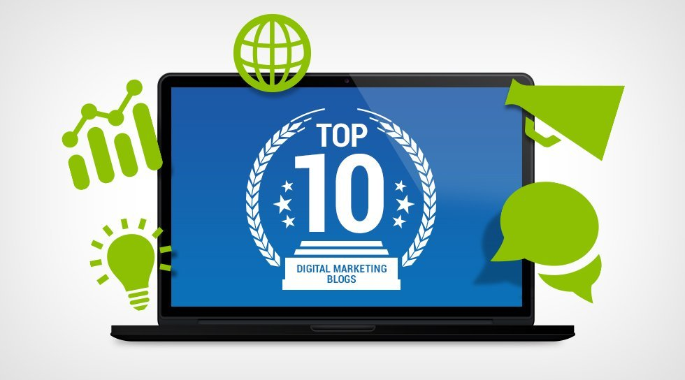 Top 10 Digital Marketing Blogs