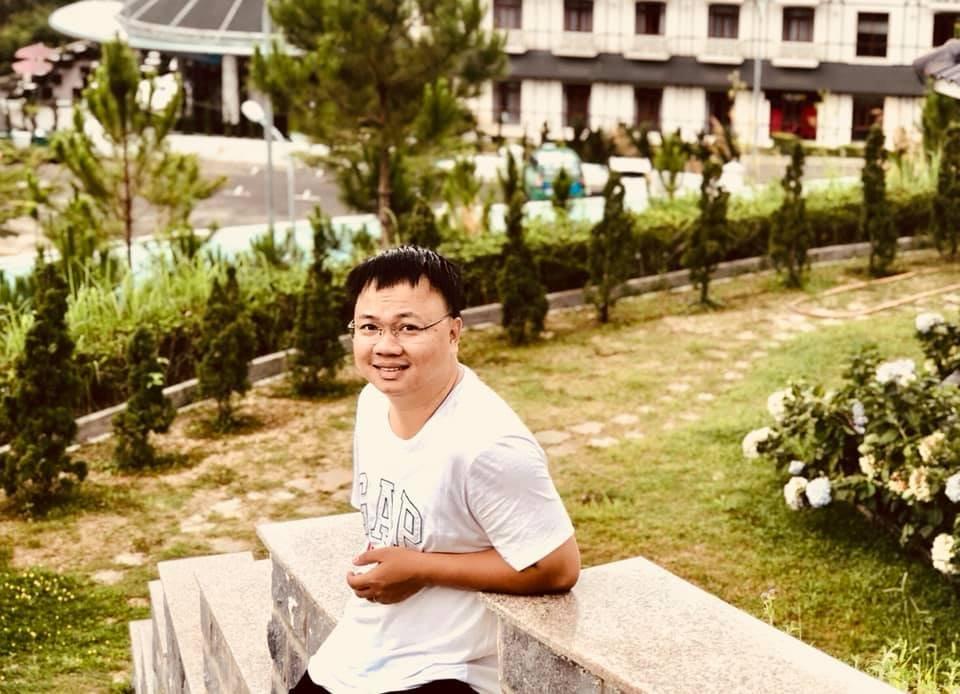Tran Thinh Lam La Ai