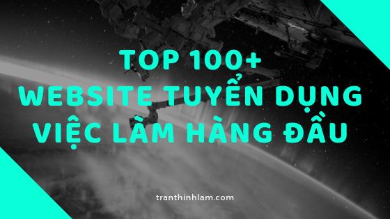 Website Tuyen Dung Tim Viec Lam