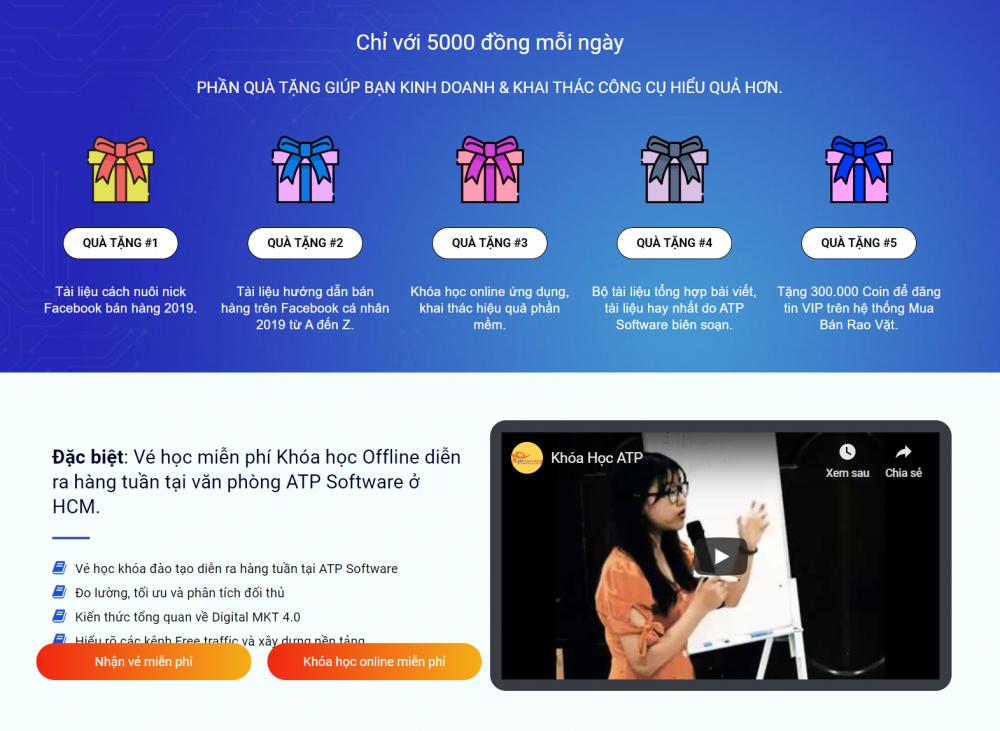 Chinh Sach Ho Tro Atp Software