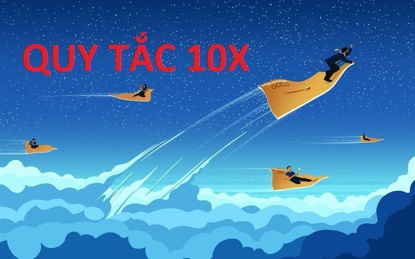 Quy Tac 10x