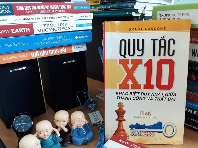 Sach Quy Tac X10