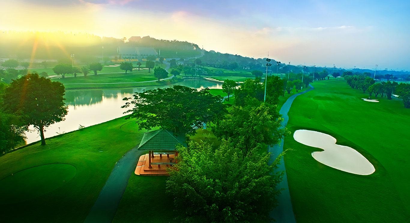 Kinh doanh dịch vụ giải trí Golf