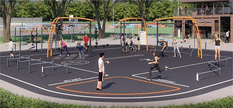 Đánh giá tiềm năng dự án Vinhomes Grand Park