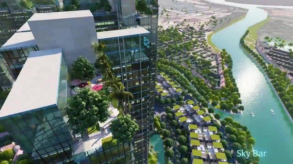 Dự Án Sunshine City Sài Gòn Có Gì Nổi Bật?