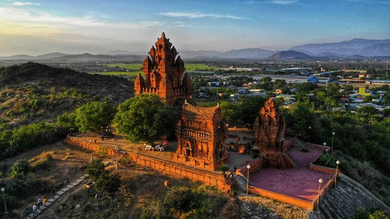 Biển Ninh Thuận sẽ trở thành trung tâm du lịch nổi bật của Châu Á trong tương lai