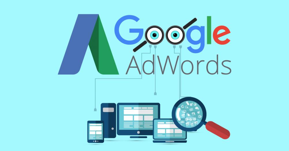 Quang Cao Google Adwords