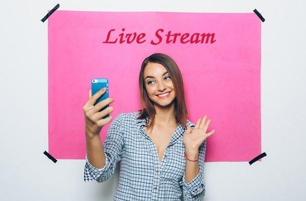Tại Sao Nói Livestream Bán Hàng Là Nghệ Thuật Đỉnh Cao Chốt Sale?