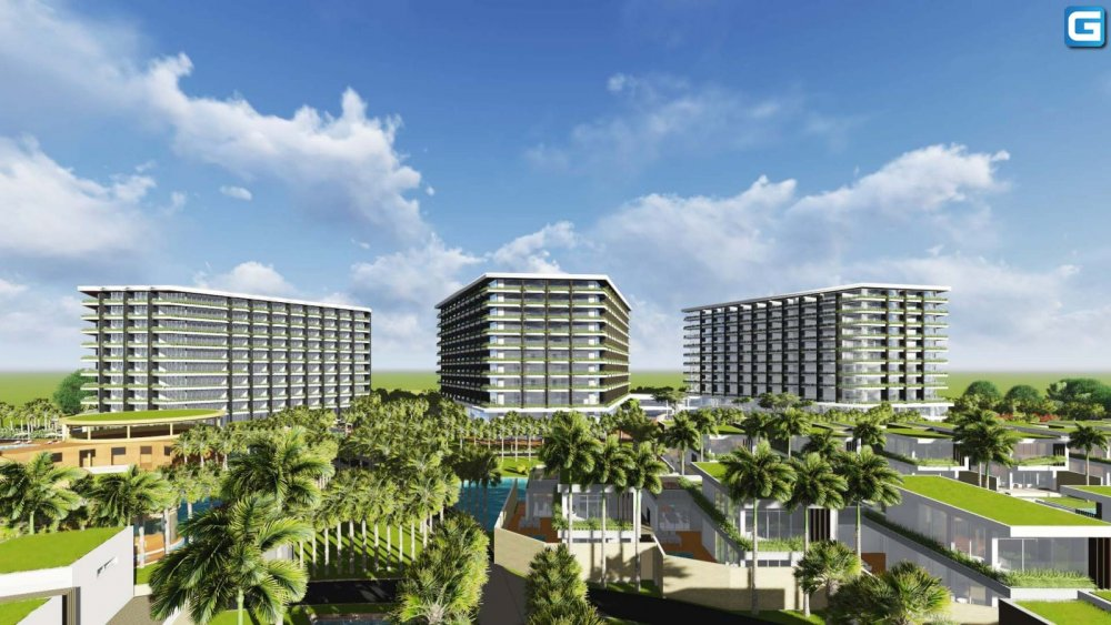 Thông tin chi tiết dự án Shantira Beach Resort & Spa Hội An