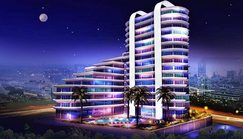 Tiện ích KN Paradise Cam Ranh