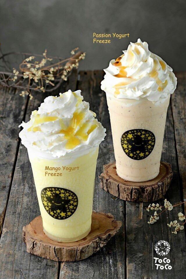 Top 25+ Thương Hiệu Trà Sữa Hot Nhất 2019