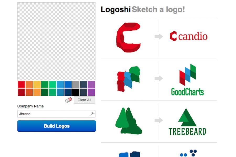 Logoshi.com