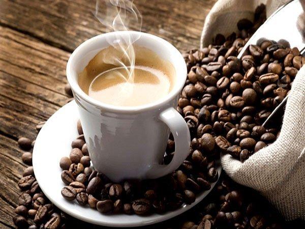 Khởi nghiệp với quán cà phê