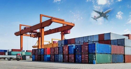 Nơi lựa chọn công việc nơi Logistics rất đa dạng