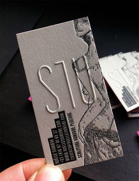 lựa chọn thiết kế name card phù hợp