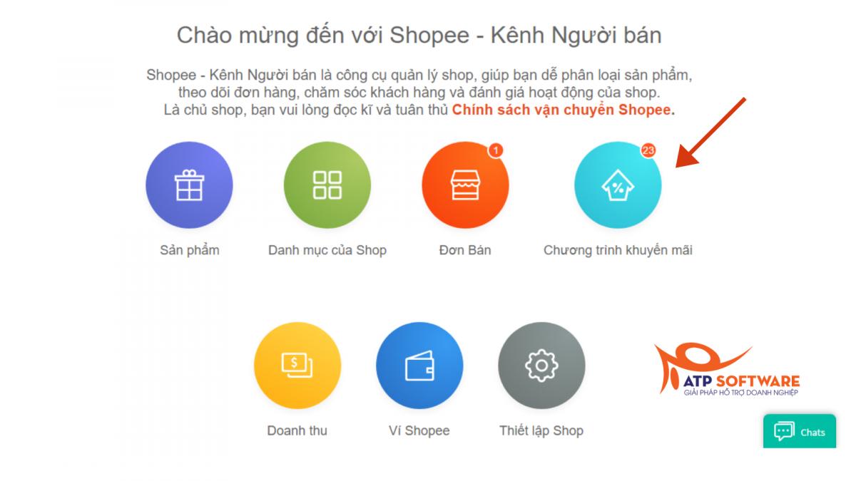 1 14 - Hướng dẫn bán hàng trên Shopee chi tiết từ A-Z