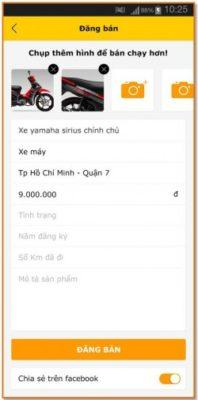 Cách kinh doanh kiếm tiền hiệu quả trên Chotot.vn chi tiết từ A-Z