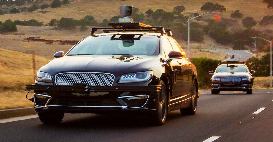 Công nghệ tự lái Aurora tăng $ 530M Series B và $ 70M Series B vào năm 2019