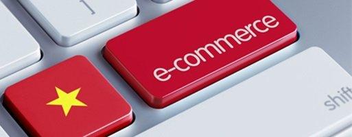 E Commerce Vietnam