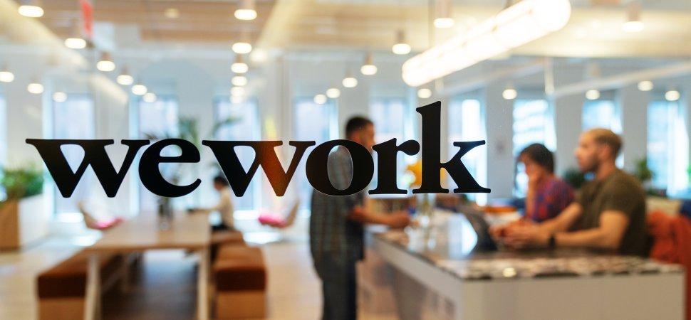 WeWork tăng $ 1b vào năm 2019
