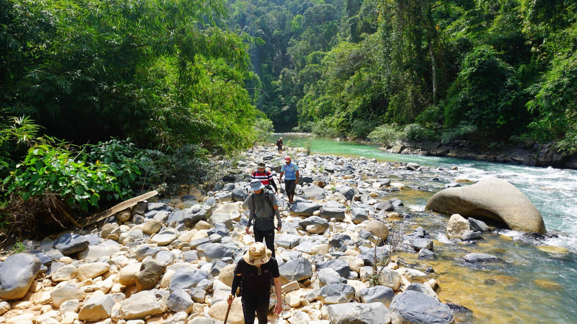 Dam Thay Doi