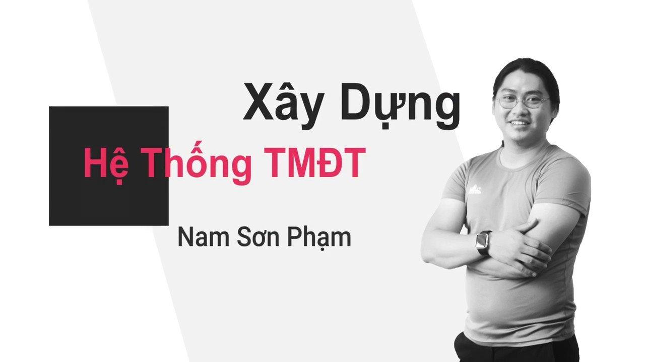 Nam Son Pham