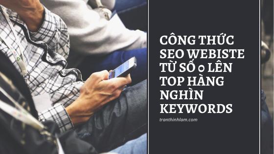 Cong Thuc Seo Website