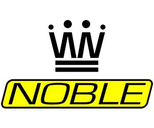 logo hãng xe hơi Noble