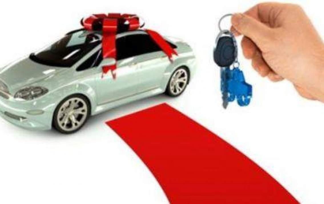 Kinh doanh ô tô trả góp