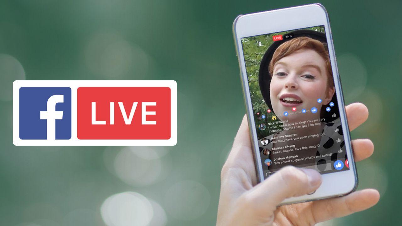 Kết quả hình ảnh cho Livestream không là tất cả