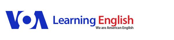 học tiếng Anh qua video với VOA