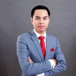 Giảng viên Nguyễn Phan Anh - Chuyên gia Marketing Online