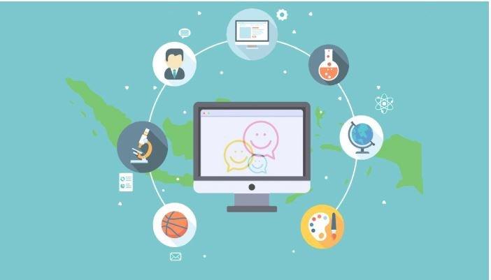 Học trực tuyến mang lại nhiều lợi ích thực tiễn cho học viên.