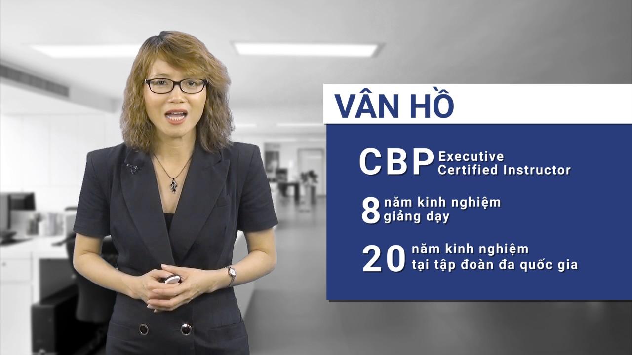 Nghệ thuật lãnh đạo hiệu quả theo tiêu chuẩn quốc tế ( CBP ...
