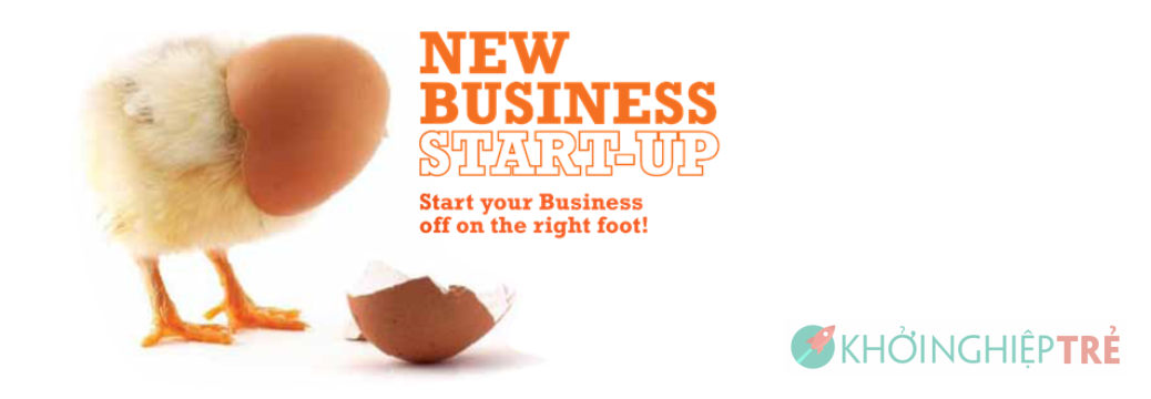 6 điều cần tránh khi khởi nghiệp kinh doanh 1