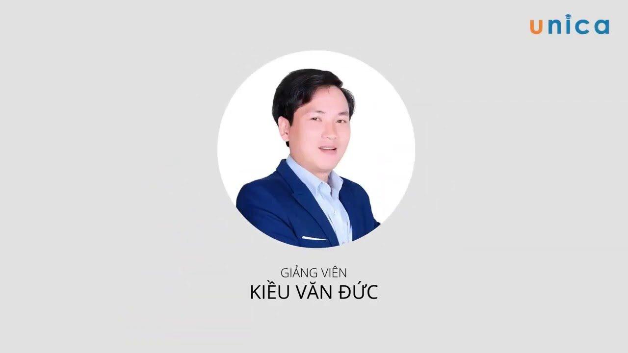 65 Kỹ Nghệ Facebook Marketing Online Kiều Văn Đức Veowix - YouTube
