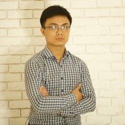 Giảng viên Phạm Huy Long - Giám đốc Công ty cổ phần ANZMedia
