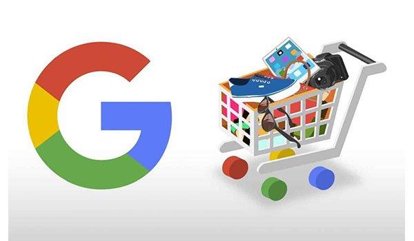 Kết quả hình ảnh cho google shopping là gì