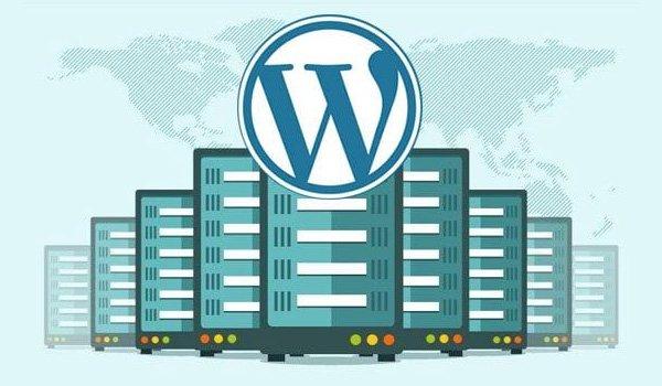 WordPress Hosting là hosting được tối ưu để sử dụng cho website chạy nền tảng WordPress