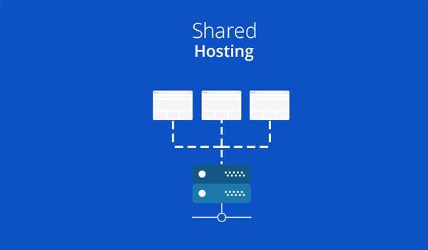 Điểm mạnh của shared hosting là chi phí khá rẻ